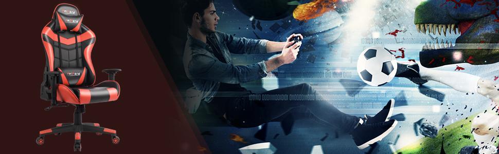 Le migliori sedie da Gaming 2021: Economiche e Premium