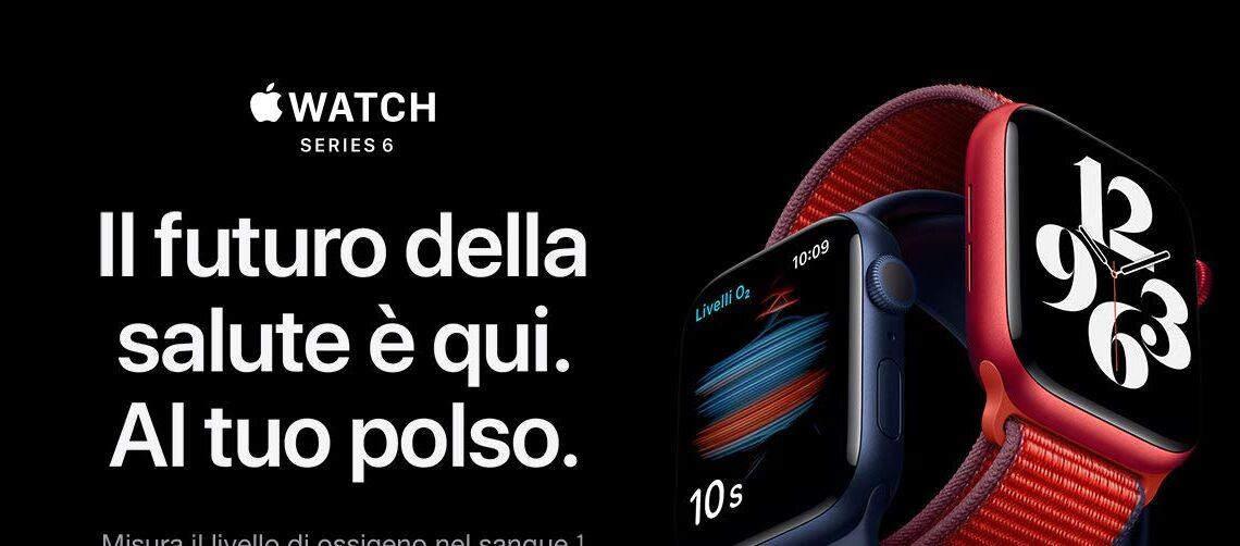 Miglior Apple Watch 2021: quale modello acquistare?