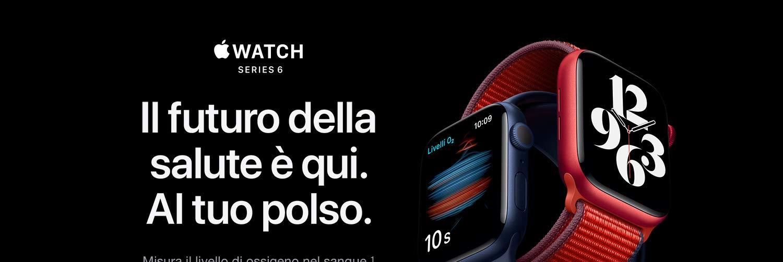 Miglior-Apple-Watch-2021 KOSPET PRIME: il primo Smartwatch con Face ID e 2 Fotocamere, Dettagli e Offerte