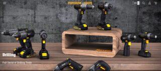 Migliori-Utensili-Fai-da-Te-2021-Professionali-ma-Economici-320x141 Offerta ORTUR Laser Master 2 da 154€, Miglior Incisore Laser 2020