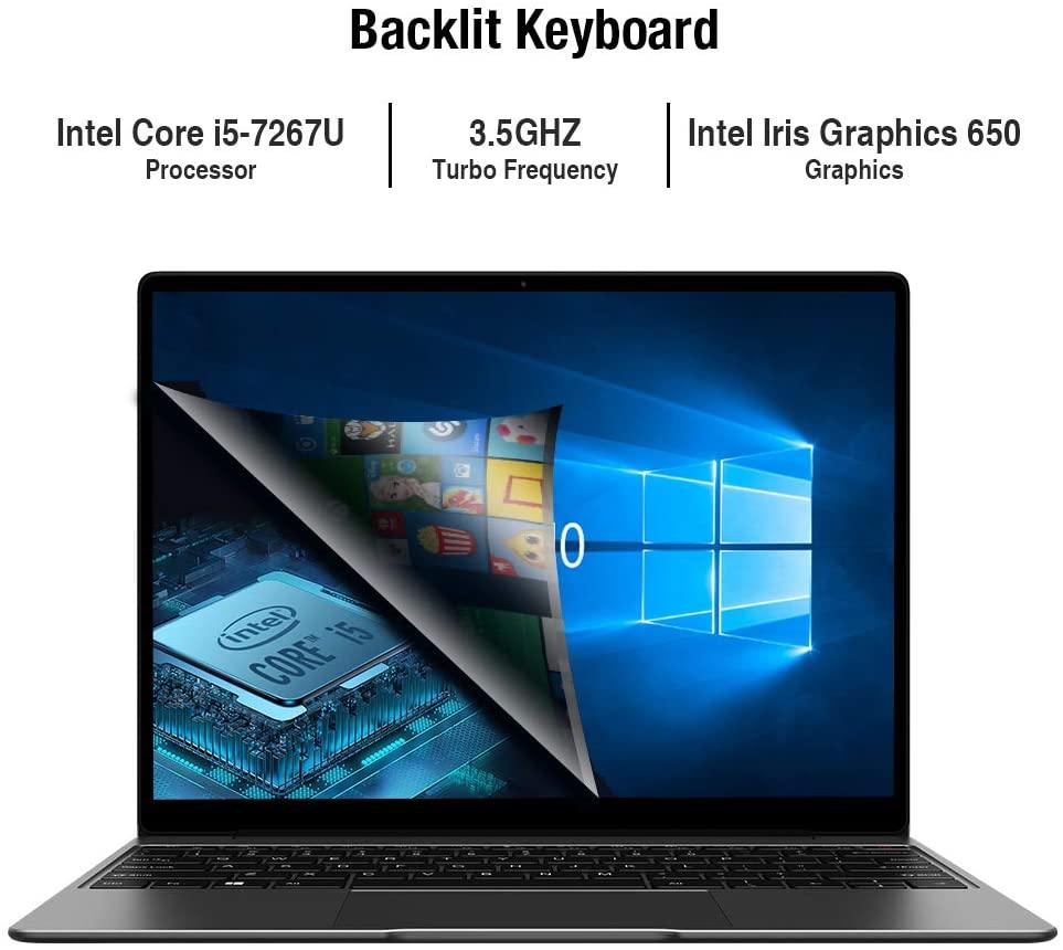 Offerta-CHUWI-CoreBook-X-2 Offerta CHUWI CoreBook X 14 a 499€, Notebook Cinese 2K super SLIM 2021