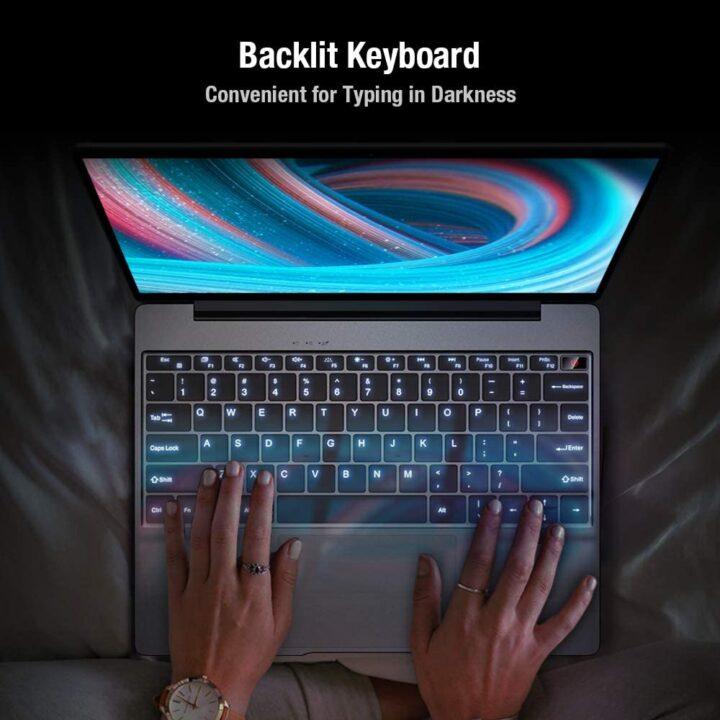 Offerta-CHUWI-CoreBook-X-4-720x720 Offerta CHUWI CoreBook X 14 a 499€, Notebook Cinese 2K super SLIM 2021