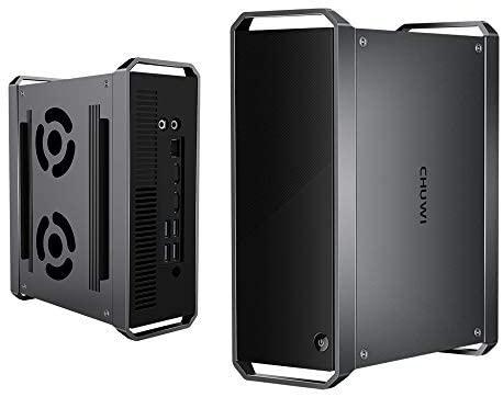 Offerta CHUWI CoreBox Mini PC a 270€, Miglior Mini PC 2021 i5-5257U