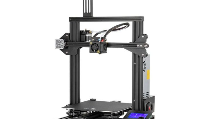 Offerta CREALITY 3D Ender 3 PRO a 148€, stampante 3D fascia media