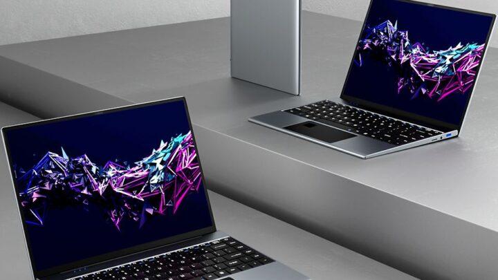 Offerta KUU YBOOK a 300€, Ultrabook Cinese 3K del 2021