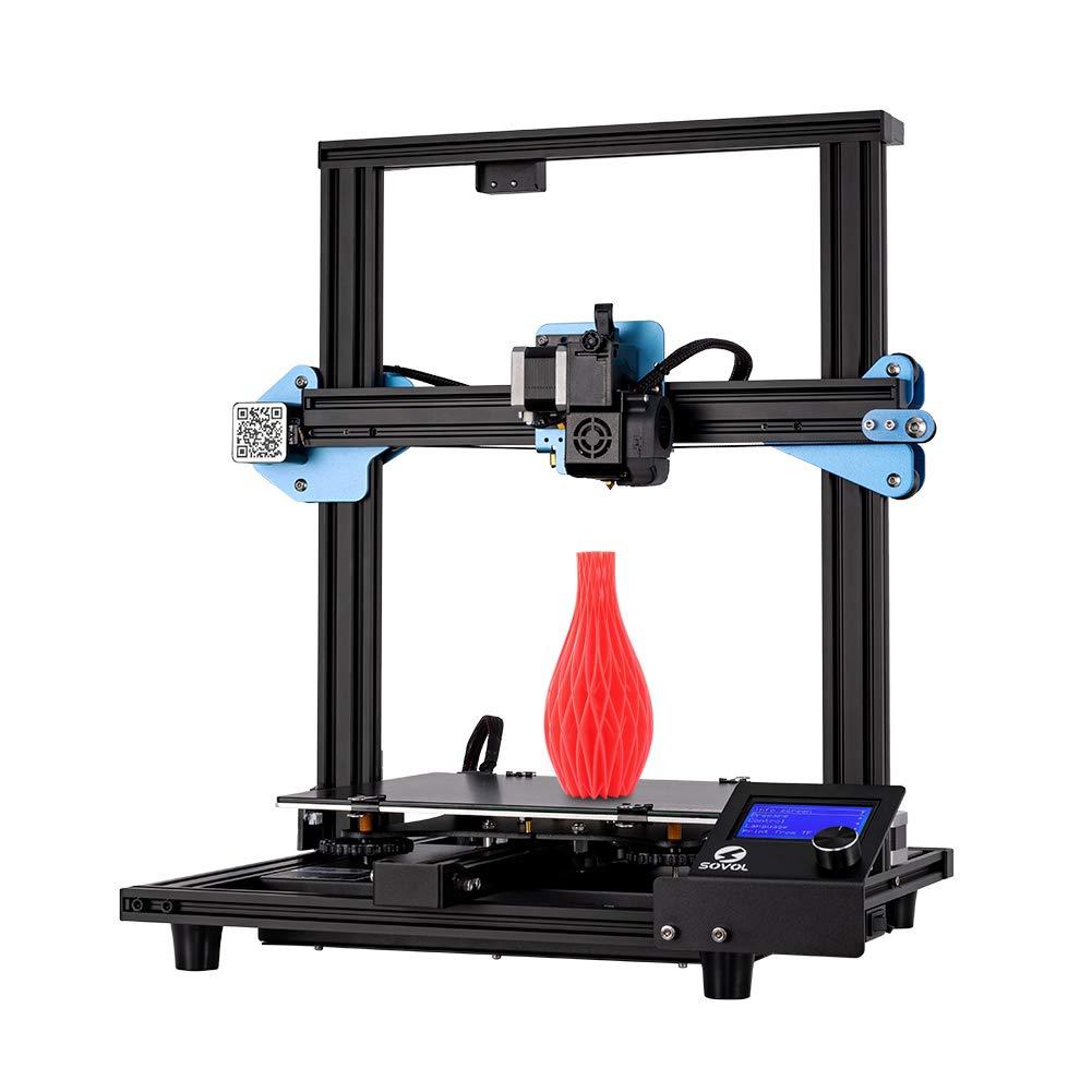 Offerta-Sovol-SV01-a-224E-1 Le migliori stampanti 3D del 2021: stampare in 3D con la migliore Stampante 3D