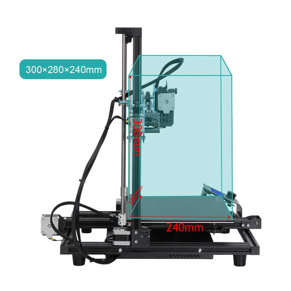 Offerta-Sovol-SV01-a-224E-2 Offerta Sovol SV01 a 224€, Migliore Stampante 3D 2021 Economica