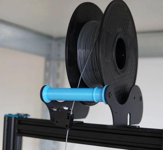 Recensione-Artillery-Sidewinder-X1-6 Recensione Artillery Sidewinder X1, Migliore stampante 3D Fascia Media