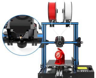 Stampanti-3D-Geeetech-la-migliore-stampante-3D-2021-320x260 Recensione Artillery Sidewinder X1, Migliore stampante 3D Fascia Media