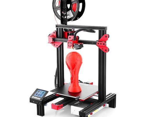 Codice Sconto Stampante 3D Alfawise U30 a 178€