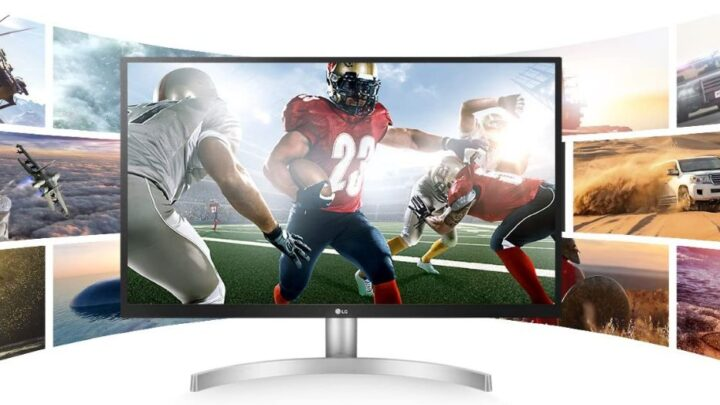 I migliori monitor 4K 2021: i migliori display Ultra HD