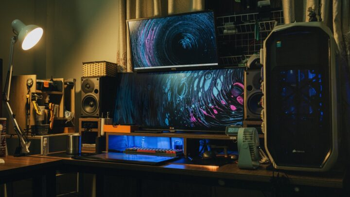 I migliori monitor da Gaming 2021: per giocare al massimo
