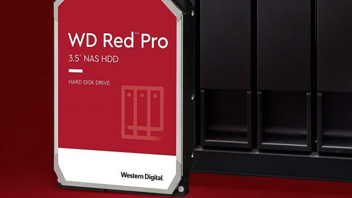 Guida: I migliori Hard Disk WD per Nas, dati e backup sicuro