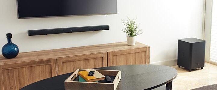 Guida: Migliori Soundbar 2021, le migliori soundbar per TV