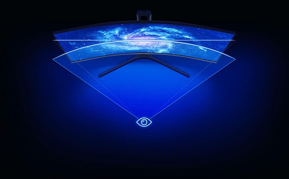 Offerta-Monitor-Gaming-Curvo-Xiaomi-1 Offerta Monitor Gaming Curvo Xiaomi 34 - 144Hz a 389€