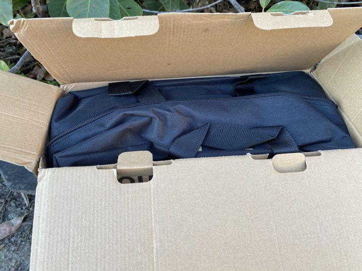 Recensione-Lucidatrice-Auto-Ginour-8-720x540 Recensione Lucidatrice Auto Ginour TPK-PT009