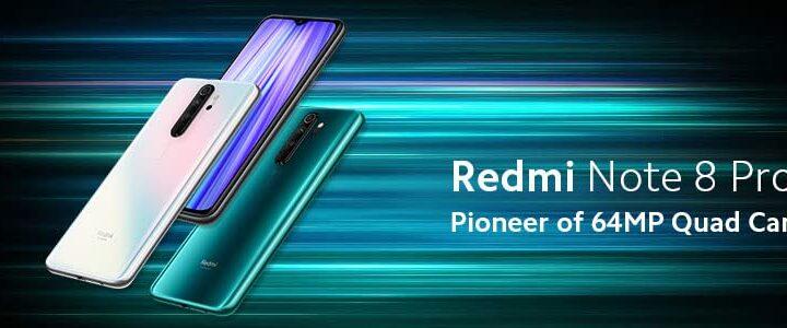 4 motivi per acquistare Xiaomi Redmi Note 8: Miglior Smartphone Economico