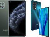 I migliori 2 Smartphone Cubot del 2021: C30 e X30 con 8GB di ram