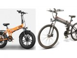 Le migliori 2 e-Bike Cinesi del 2021: Samebike LO26 e ENGWE EP-2