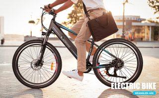 migliori-5-Bici-Elettriche--320x198 Offerta HIMO Z16 a 620€, Mini Bici Elettrica 2021