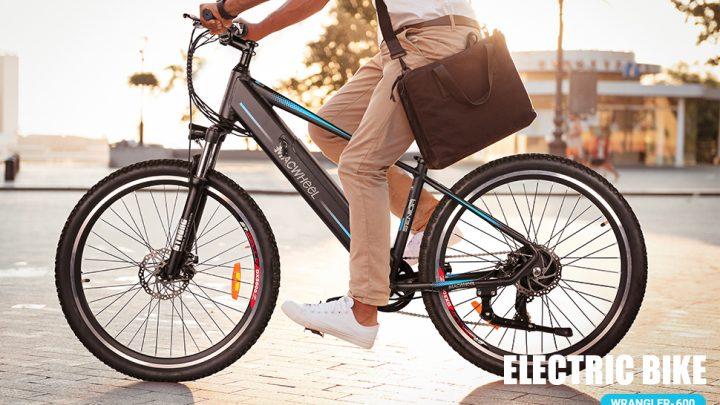 Le migliori 5 Bici Elettriche per Città, Montagna, Portabilità e Sterrati