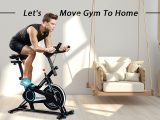 Miglior Cyclette 2021: le migliori bici indoor per allenamenti cardio casalinghi