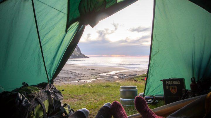 Migliore Tenda Campeggio 2021: le migliori tende da campeggio
