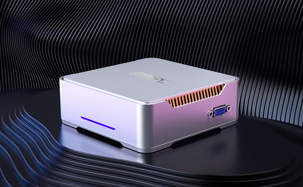 Il Migliore mini PC del 2021: ACEPC AK3 a 203€ Veloce ed Economico