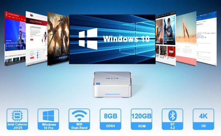 Migliore-mini-PC-del-2021-ACEPC-Mini-PC-2-720x445 Il Migliore mini PC del 2021: ACEPC AK3 a 203€ Veloce ed Economico