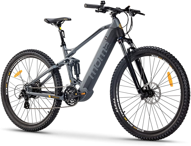 Migliori-MTB-Elettriche-del-2021 E-Bike ELEGLIDE: 3 MTB Elettriche cinesi Economiche 2021