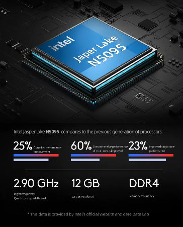 Offerta-DERE-V14s-a-342E-2-1 Offerta DERE V14s a 342€, Ultrabook Economico 2021 da 12GB di ram