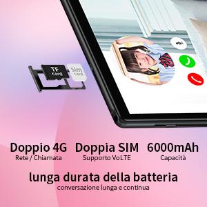Offerta-Teclast-M40-3 Offerta Teclast M40 a 160€, Miglior Tablet 2021 Economico