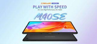 Offerta-Teclast-M40SE-2-320x148 Recensione Teclast P20HD, Tablet Cinese 4G per Multimedia