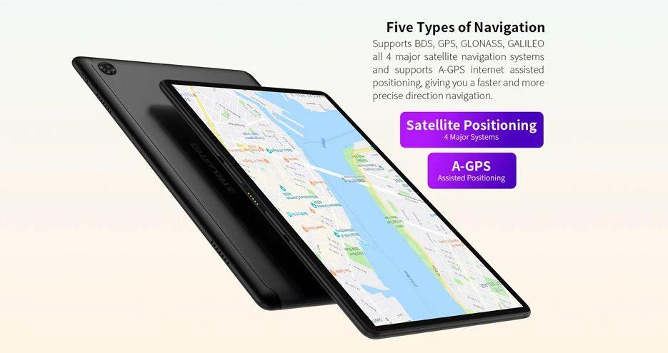 Offerta-Teclast-M40SE-4 Offerta Teclast M40SE a 125€, Tablet 2021 Economico Teclast