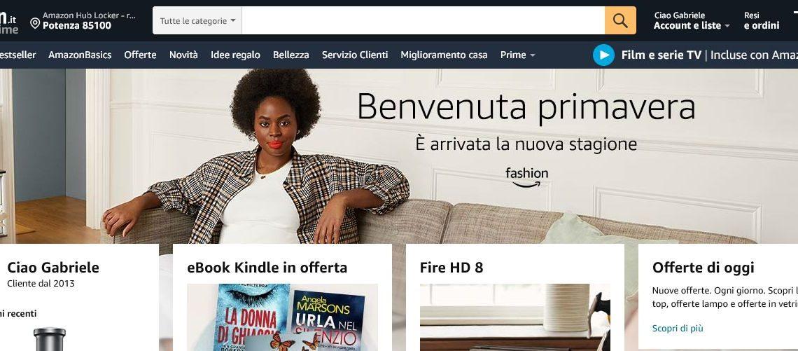 Offerte Primavera 2021 di Amazon: migliori prodotti in Offerta