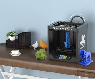 migliori-stampanti-3D-del-2021-320x267 Recensione FULCRUM MINIBOT, Stampante 3D Facile e Veloce