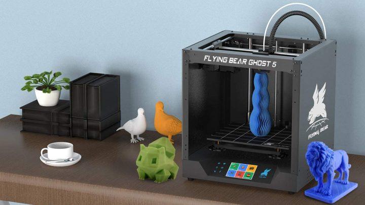 Le migliori stampanti 3D del 2021: stampare in 3D con la migliore Stampante 3D