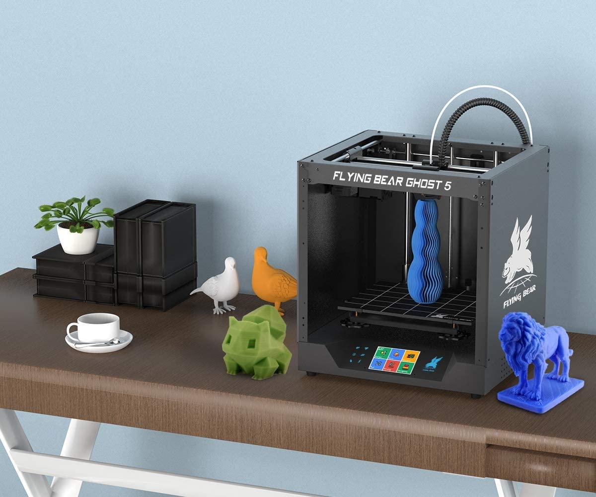migliori-stampanti-3D-del-2021 Stampanti 3D Geeetech: la migliore stampante 3D 2021