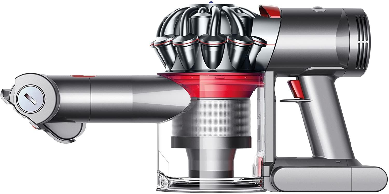 Dyson-V-Trigger-Miglior-aspirapolvere-portatile-1 Alfawise V10 Max, il miglior Aspirapolvere Robot Economico