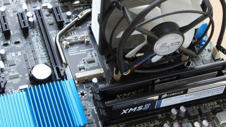 Guida Ram 2021: 4 GB VS 8 GB VS 16 GB VS 32 GB di RAM PC