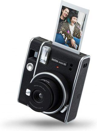 La-nuova-Fujifilm-Instax-Mini-40-1-320x428 Xiaomi Fimi Palm 3, il nuovo Gimbal sfida DJI Osmo Pocket: Dettagli e Offerte