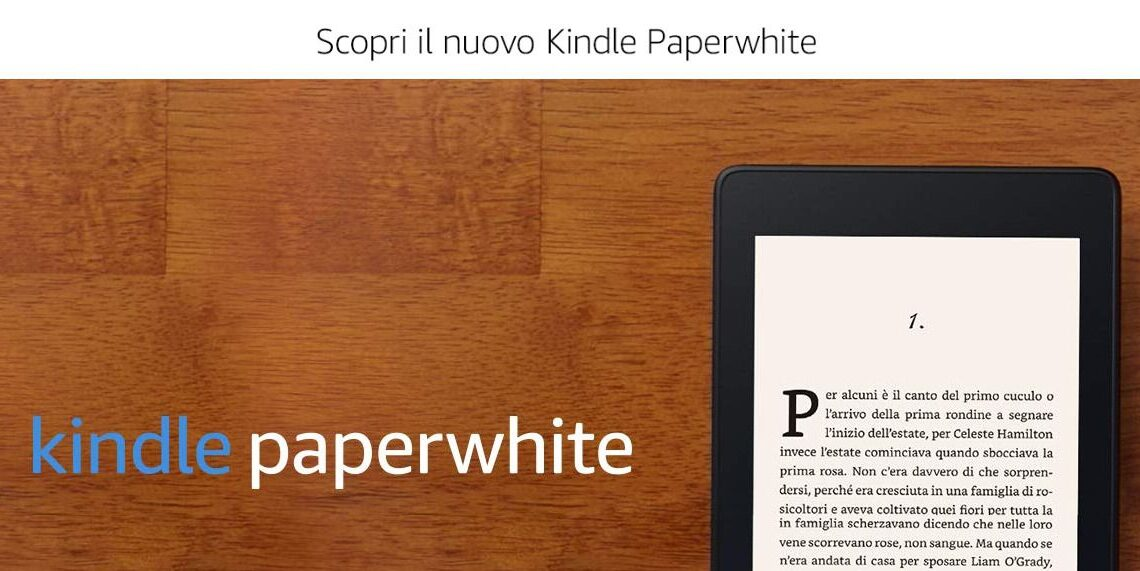 Miglior Kindle 2021: quale degli eBook Reader di Amazon?