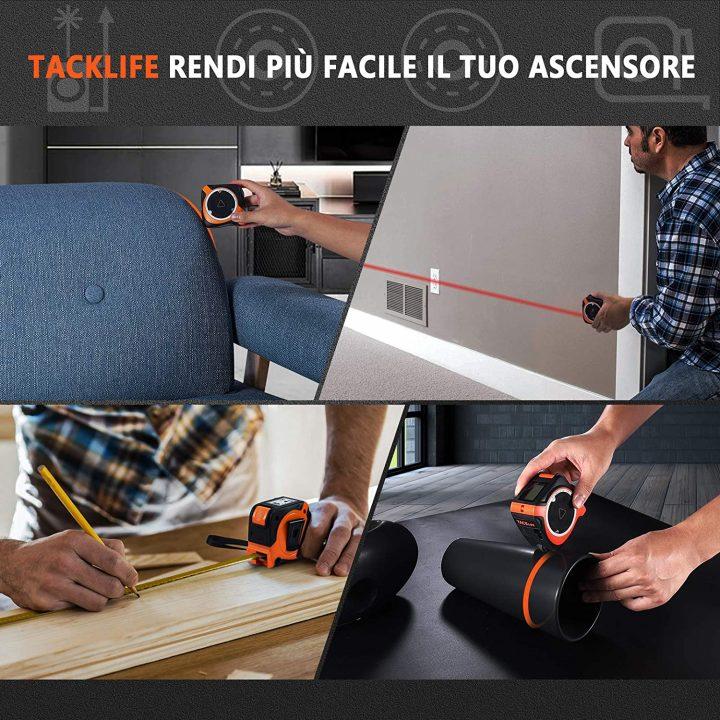 Miglior-Metro-Laser-Con-Display-4-720x720 Miglior Metro Laser Con Display 3 in 1: TACKLIFE TM-L02