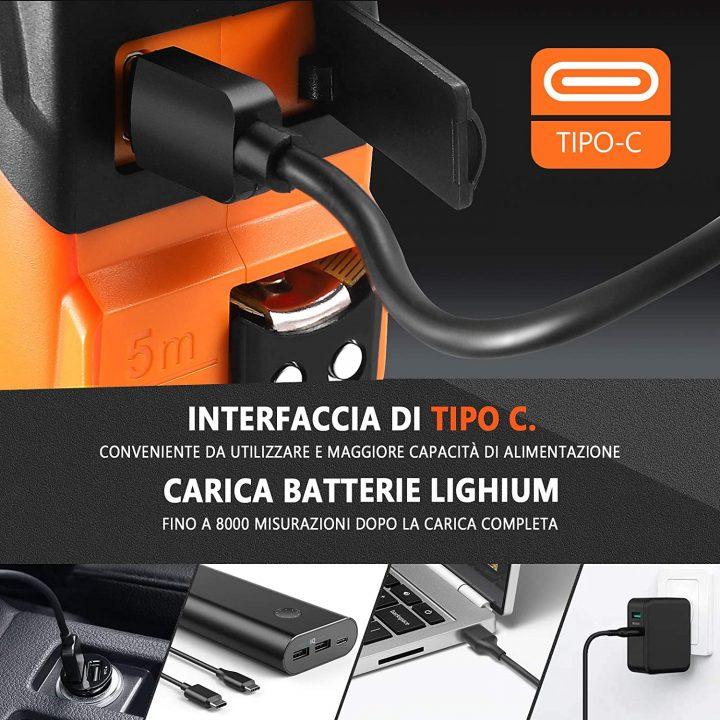 Miglior-Metro-Laser-Con-Display-5-720x720 Miglior Metro Laser Con Display 3 in 1: TACKLIFE TM-L02