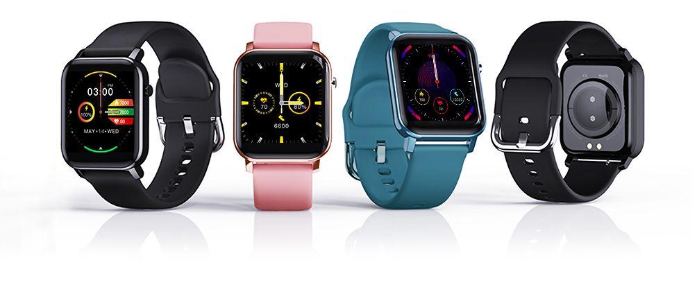 Migliori-5-Smartwatch-Kospet-2021-1 KOSPET PRIME: il primo Smartwatch con Face ID e 2 Fotocamere, Dettagli e Offerte