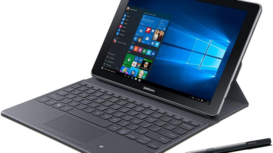 Migliori 7 Tablet Windows del 2021: Dettagli e Offerte