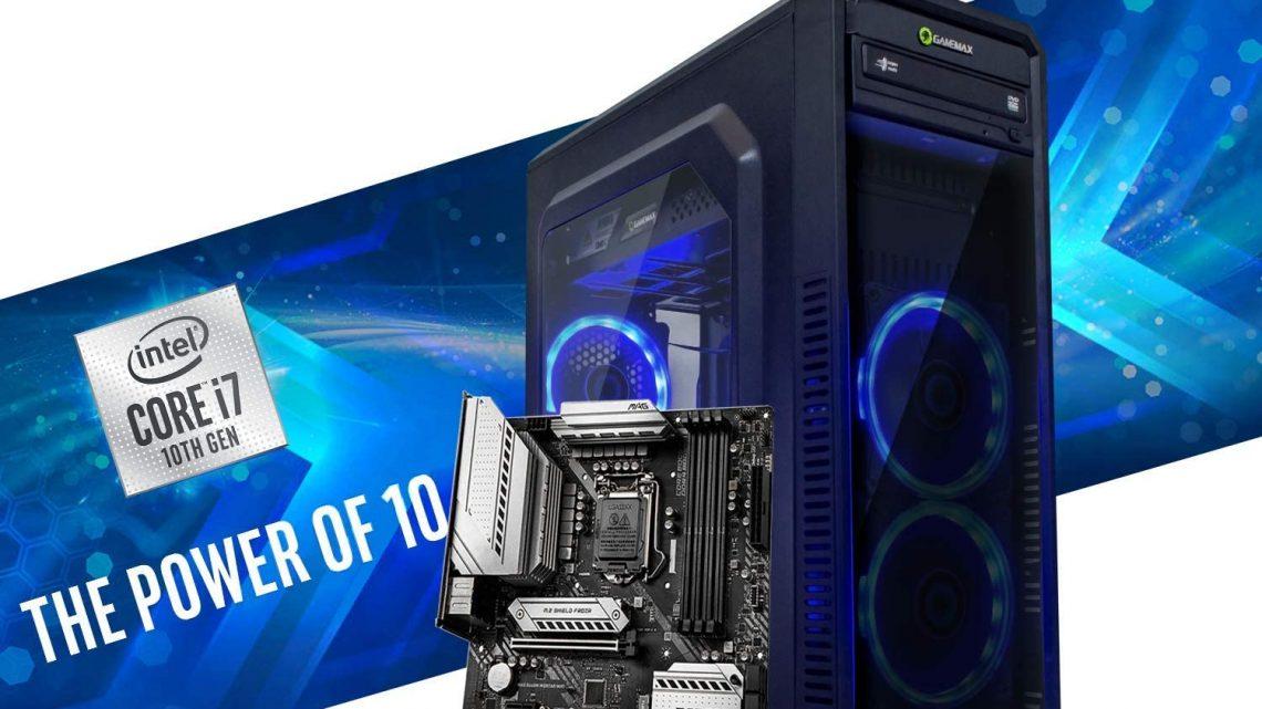 Migliori PC desktop ad Alte prestazioni 2021
