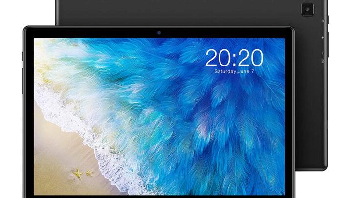 Migliori alternative iPad: Tablet 2021 completi di tutto