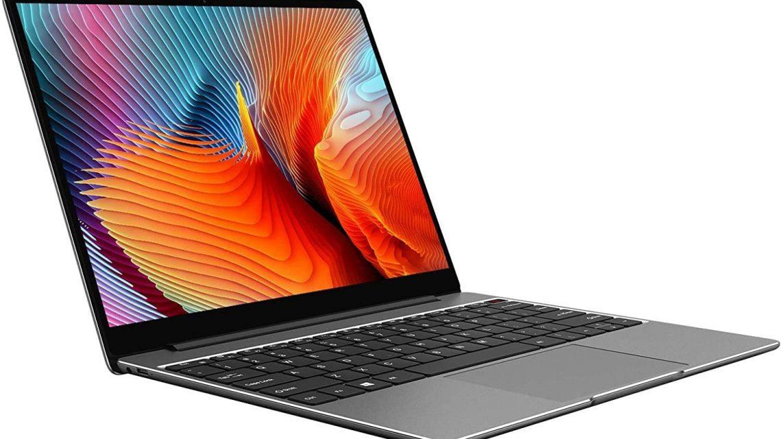 Offerta Chuwi CoreBook Pro a 399€, Miglior Notebook Cinese 2021 in assoluto