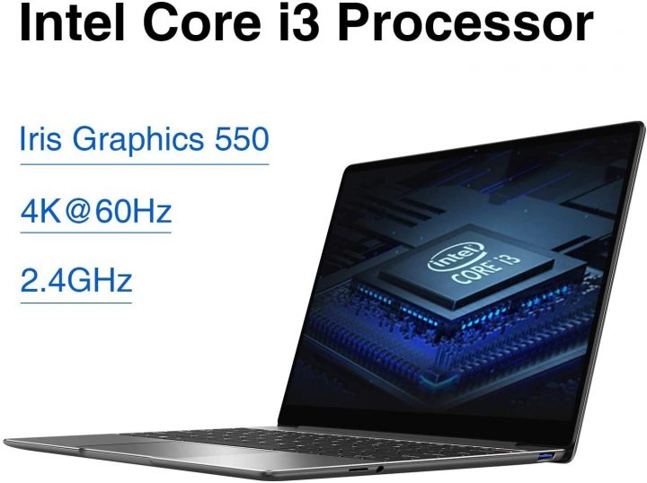 Offerta-Chuwi-CoreBook-Pro-a-399E-6-720x538 Offerta Chuwi CoreBook Pro a 399€, Miglior Notebook Cinese 2021 in assoluto